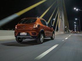 Ver foto 20 de Renault Sandero Stepway Brasil 2014