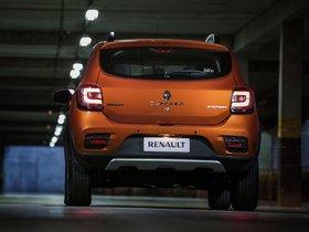 Ver foto 19 de Renault Sandero Stepway Brasil 2014
