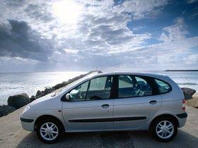 Ver foto 6 de Renault Scenic 1999