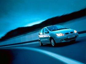 Ver foto 5 de Renault Scenic 1999