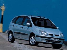 Ver foto 4 de Renault Scenic 1999