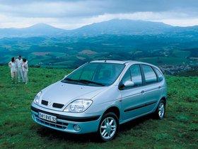 Ver foto 2 de Renault Scenic 1999