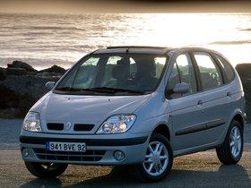 Ver foto 1 de Renault Scenic 1999