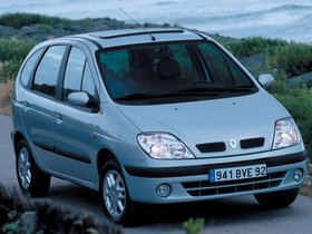 Ver foto 14 de Renault Scenic 1999