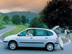 Ver foto 13 de Renault Scenic 1999