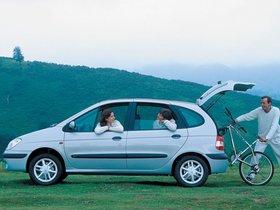 Ver foto 12 de Renault Scenic 1999