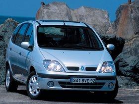 Ver foto 11 de Renault Scenic 1999