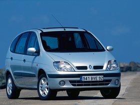 Ver foto 9 de Renault Scenic 1999