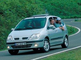 Ver foto 8 de Renault Scenic 1999