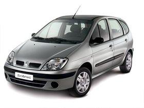 Ver foto 7 de Renault Scenic 1999