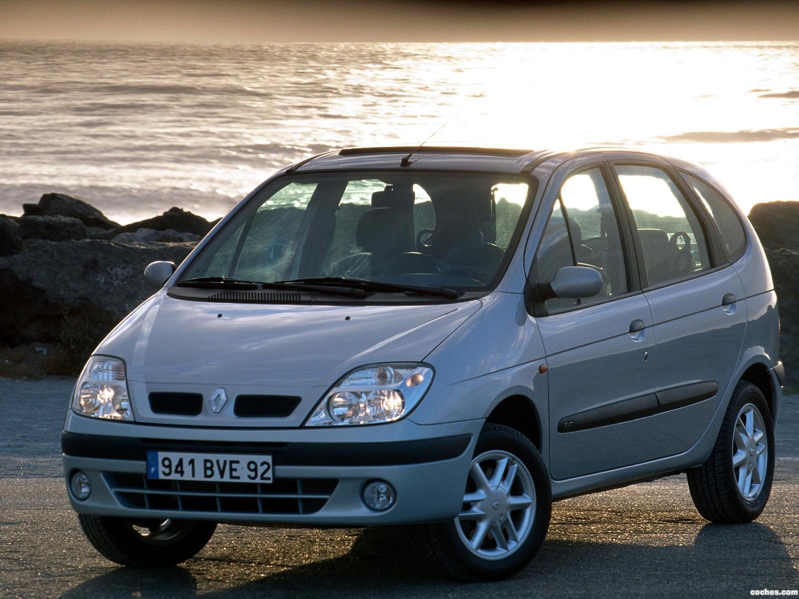 Foto 0 de Renault Scenic 1999