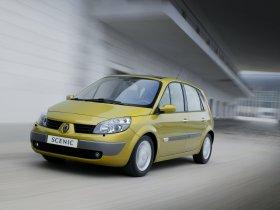 Ver foto 14 de Renault Scenic 2003