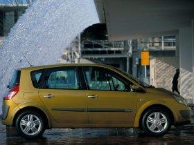 Ver foto 5 de Renault Scenic 2003