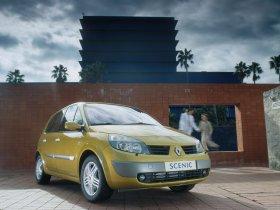Ver foto 4 de Renault Scenic 2003