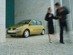 Ver foto 3 de Renault Scenic 2003