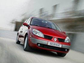 Ver foto 1 de Renault Scenic 2003