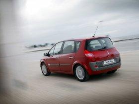 Ver foto 13 de Renault Scenic 2003