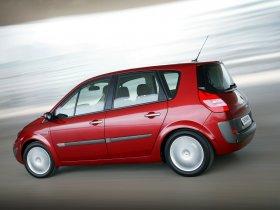 Ver foto 12 de Renault Scenic 2003