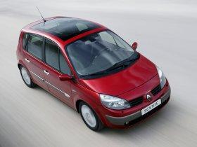 Ver foto 11 de Renault Scenic 2003