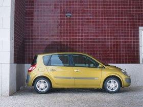 Ver foto 8 de Renault Scenic 2003