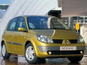 Ver foto 7 de Renault Scenic 2003