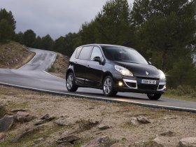 Ver foto 6 de Renault Scenic 2009