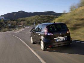 Ver foto 4 de Renault Scenic 2009