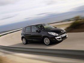 Ver foto 3 de Renault Scenic 2009