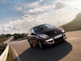 Ver foto 2 de Renault Scenic 2009