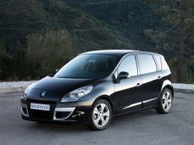 Ver foto 16 de Renault Scenic 2009