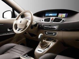 Ver foto 15 de Renault Scenic 2009