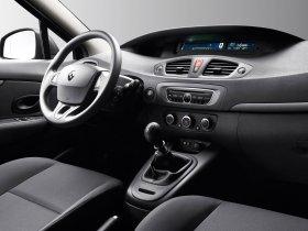 Ver foto 14 de Renault Scenic 2009