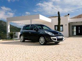 Ver foto 12 de Renault Scenic 2009
