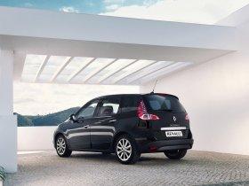 Ver foto 11 de Renault Scenic 2009