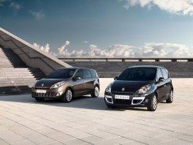 Ver foto 10 de Renault Scenic 2009