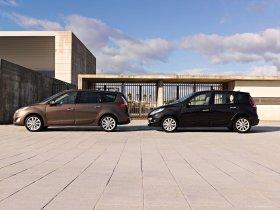 Ver foto 9 de Renault Scenic 2009