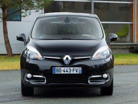 Ver foto 2 de Renault Scenic 2013