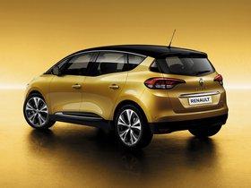 Ver foto 9 de Renault Scenic 2016