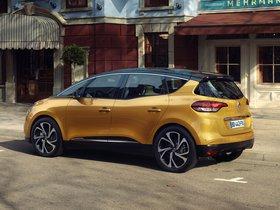 Ver foto 8 de Renault Scenic 2016