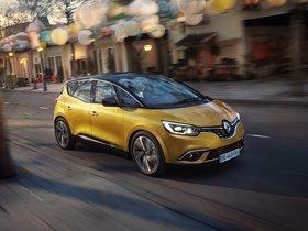 Ver foto 7 de Renault Scenic 2016