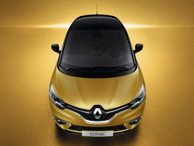 Ver foto 6 de Renault Scenic 2016