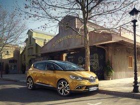 Ver foto 4 de Renault Scenic 2016