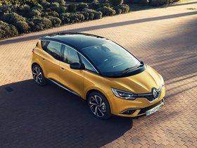 Ver foto 3 de Renault Scenic 2016