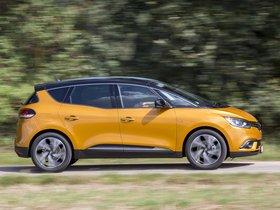 Ver foto 28 de Renault Scenic 2016