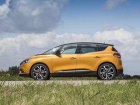 Ver foto 27 de Renault Scenic 2016