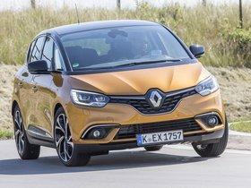 Ver foto 26 de Renault Scenic 2016