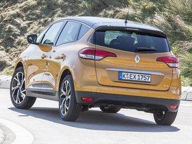 Ver foto 25 de Renault Scenic 2016