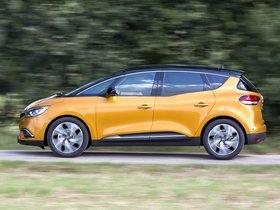 Ver foto 24 de Renault Scenic 2016