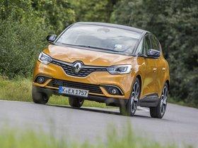 Ver foto 23 de Renault Scenic 2016