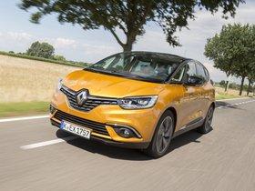 Ver foto 20 de Renault Scenic 2016